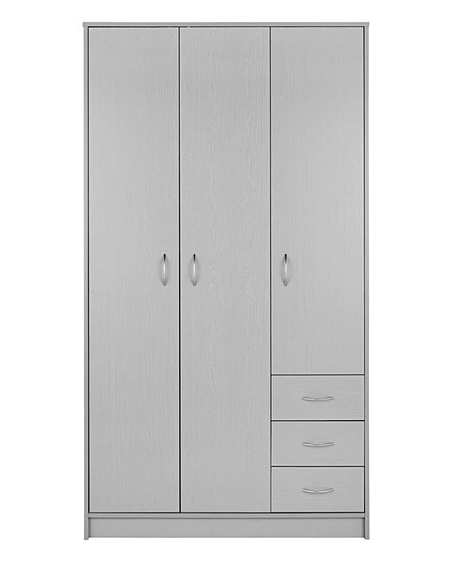 best cheap 698ee ab79a Self Assembly | Wardrobes | Bedroom Furniture | Home | J D ...