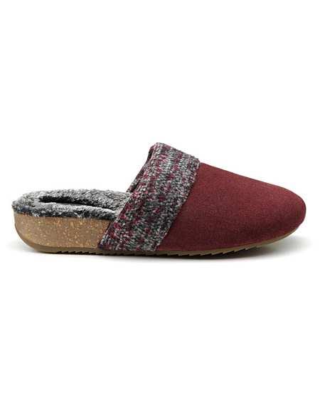 Hotter   Slippers   Footwear   Marisota