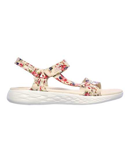 Perfect Summer Shoes With JD Williams