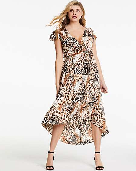 be31e228d08b AX Paris | 45 inches | Occasion Dresses | Dresses | Fashion | Simply Be