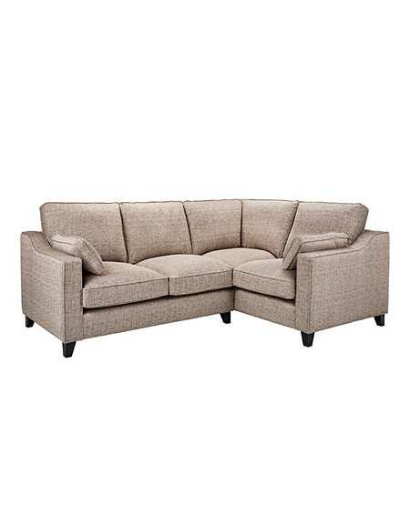 Corner Unit | Sofa Bed | Home | J D Williams