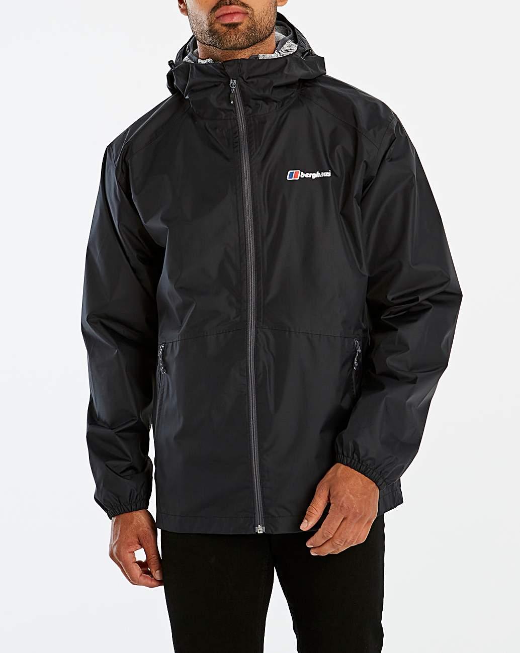 great prices wholesale sales new styles Berghaus Deluge Light Waterproof Jacket