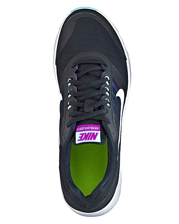 buy popular 2dd32 0408a Nike Air Relentless 5 Trainers