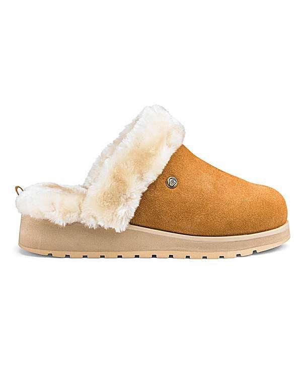 skechers mule slippers