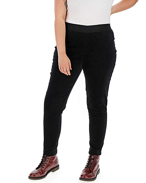 limited price variety of designs and colors speical offer Stretch Cord Leggings Regular