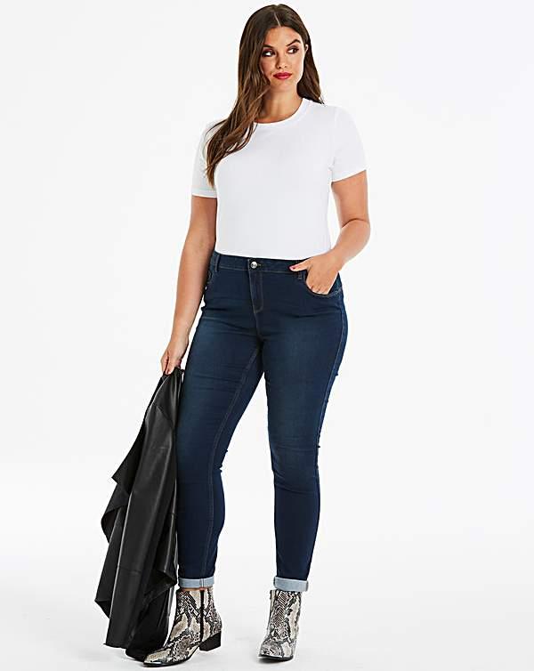 best service ea8fa 8a3c8 Vero Moda Shape Up Skinny Jeans