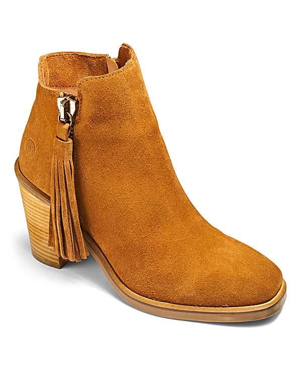 half off best selling huge sale Bronx Jarina Ankle Boots D Fit