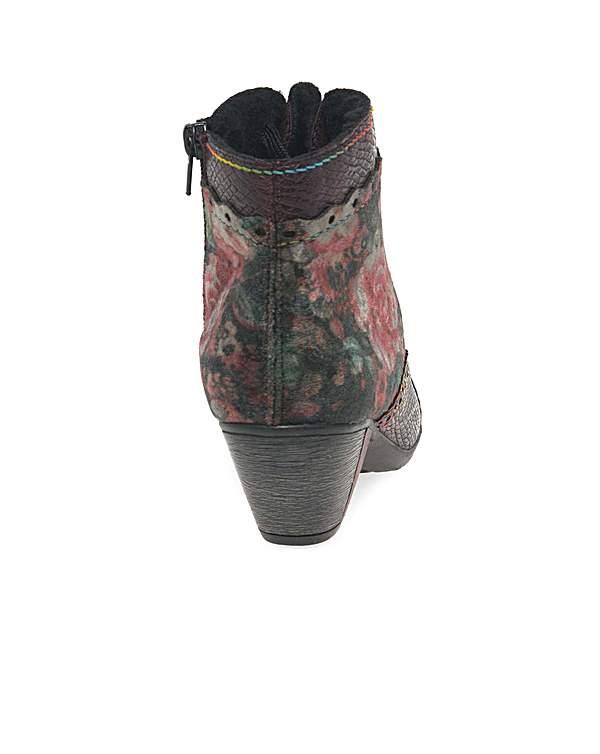 Großhandel Auslauf *art Schuhe, Rieker Schuhe, Klingel