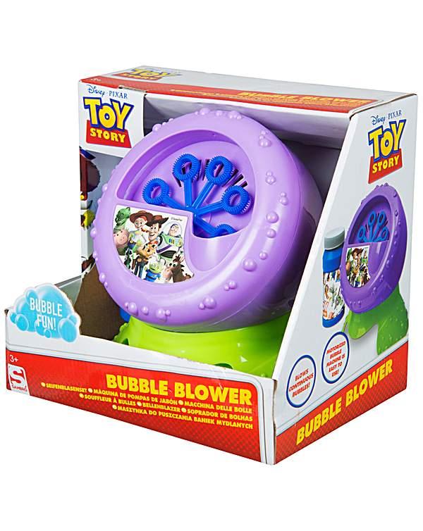 Disney Toy Story Bubble Blower