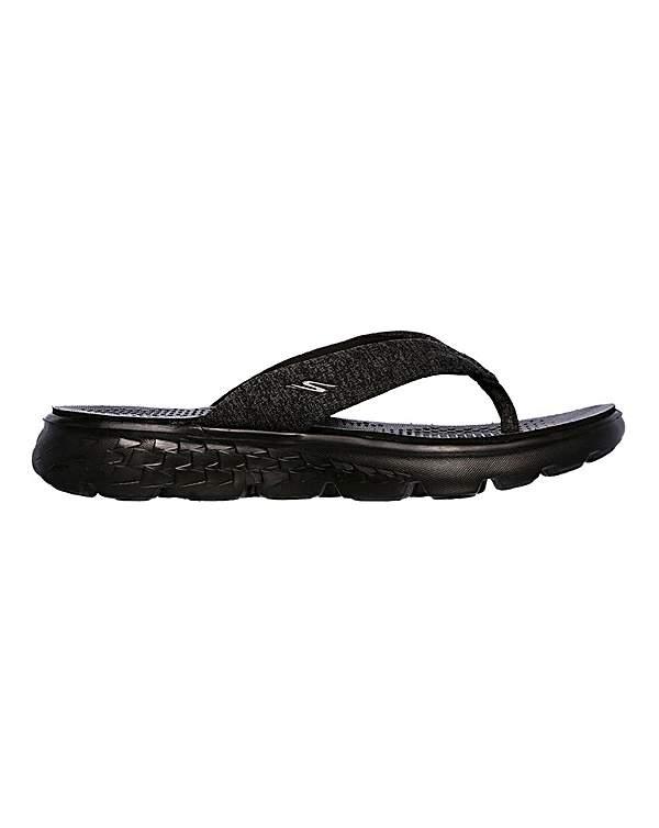 skechers on the go slippers