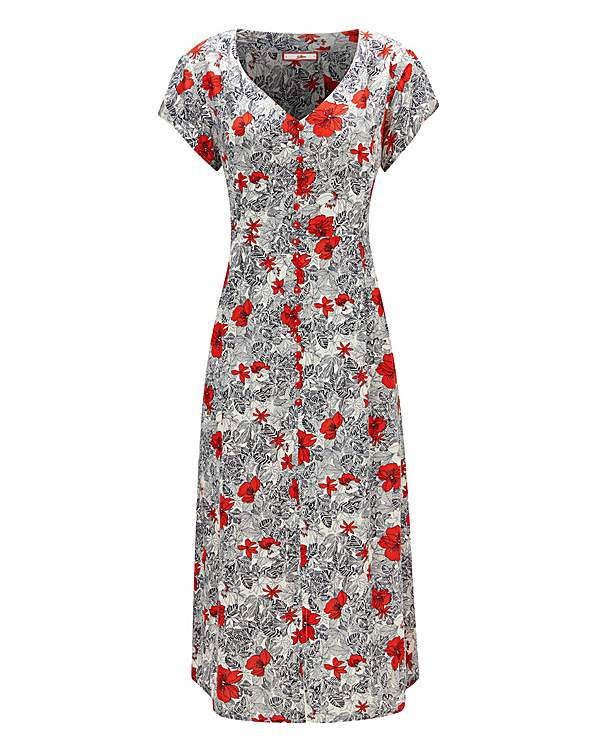 shop for newest closer at unbeatable price Joe Browns Sizzling Summer Dress
