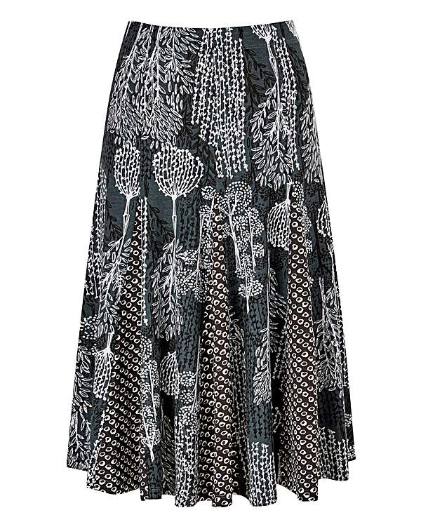 high quality guarantee los angeles top-rated genuine Joe Browns Fabulous Jersey Maxi Skirt
