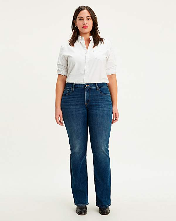 search for official latest trends of 2019 latest trends of 2019 Levi's 315 Shaping Bootcut