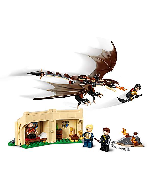 LEGO Harry Potter Triwizard Challenge