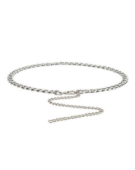 Chunky Chain Waist Belt