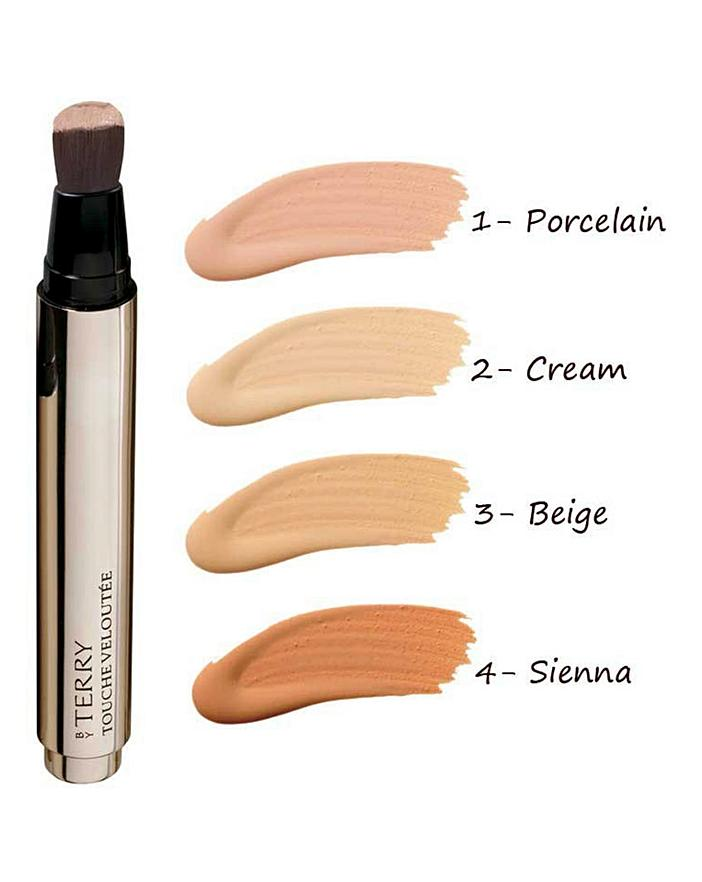 Touche Veloutee Highlighting Concealer Brush by By Terry #3