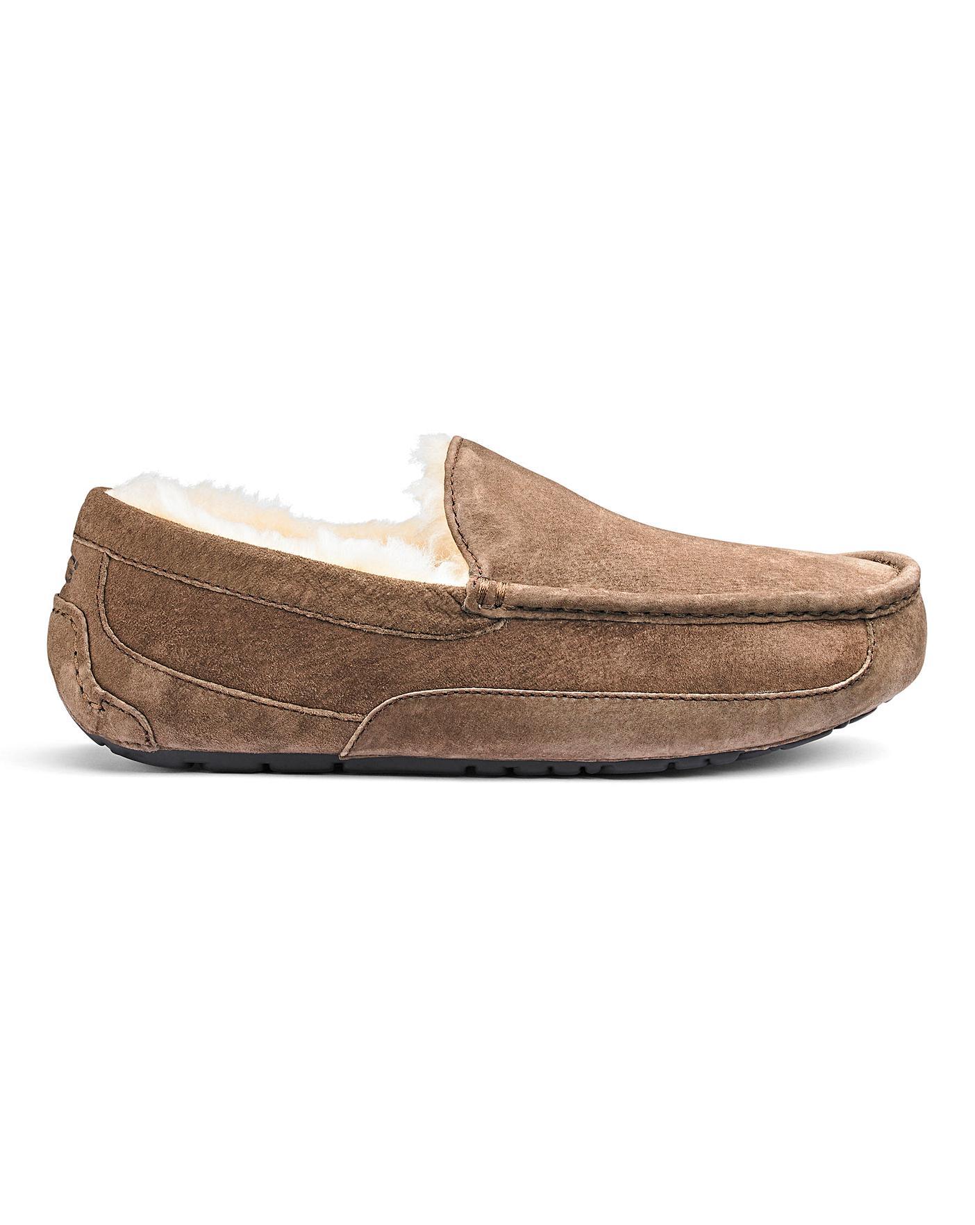 27dec0408fa UGG Ascot Slippers