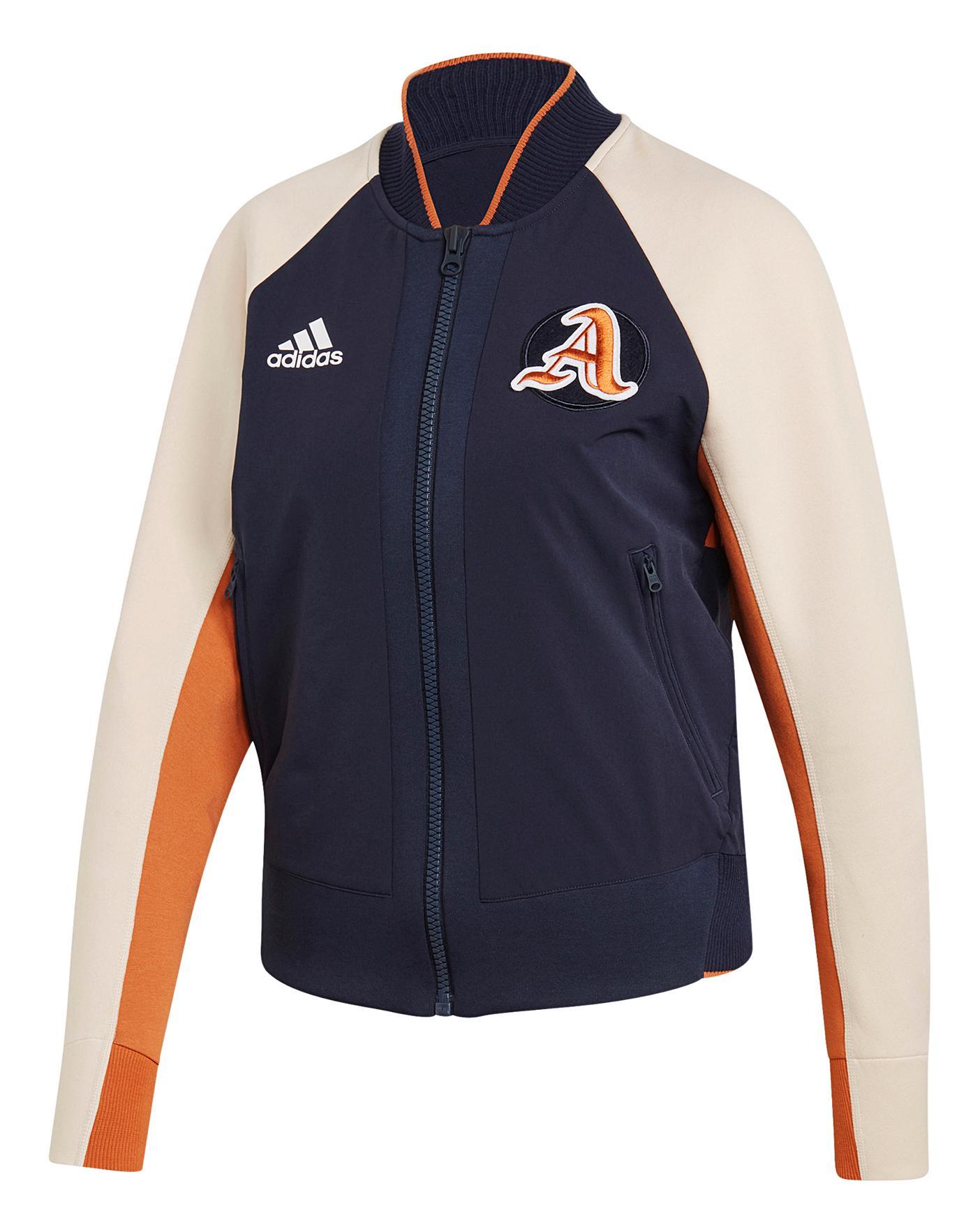 adidas Varsity Jacket | J D Williams
