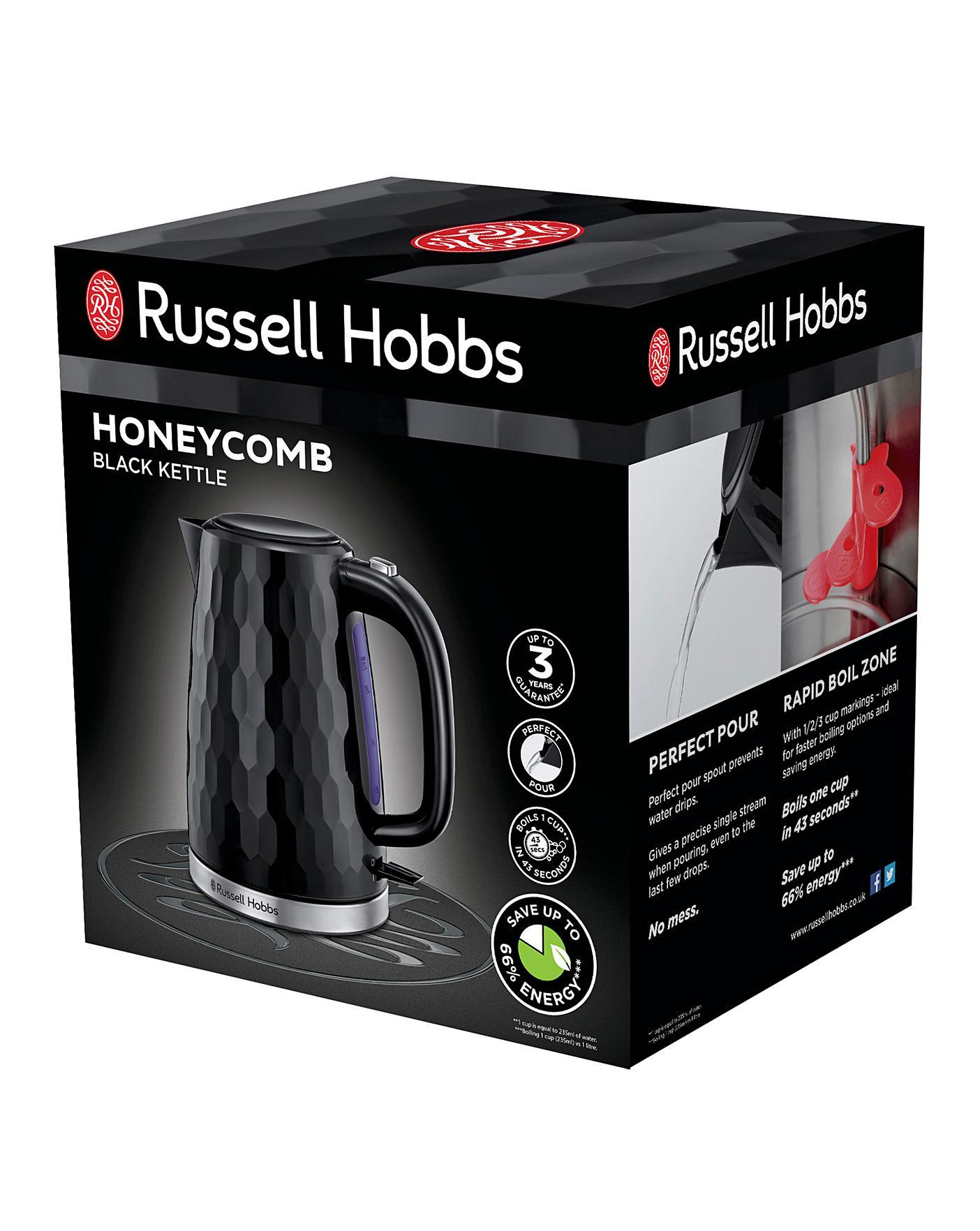 Buy Russell Hobbs 26051 Honeycomb