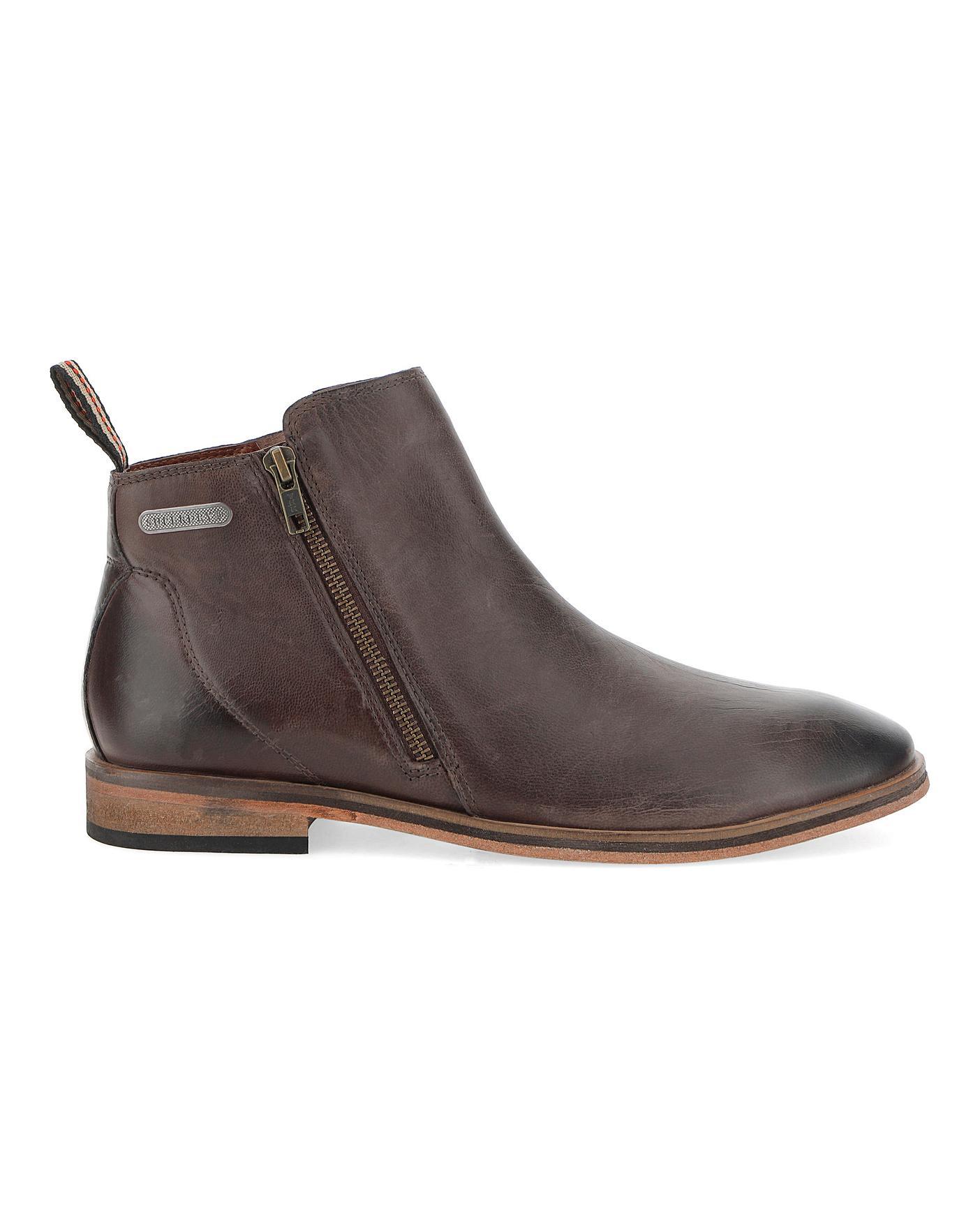Superdry Trenton Zip Boot | Oxendales