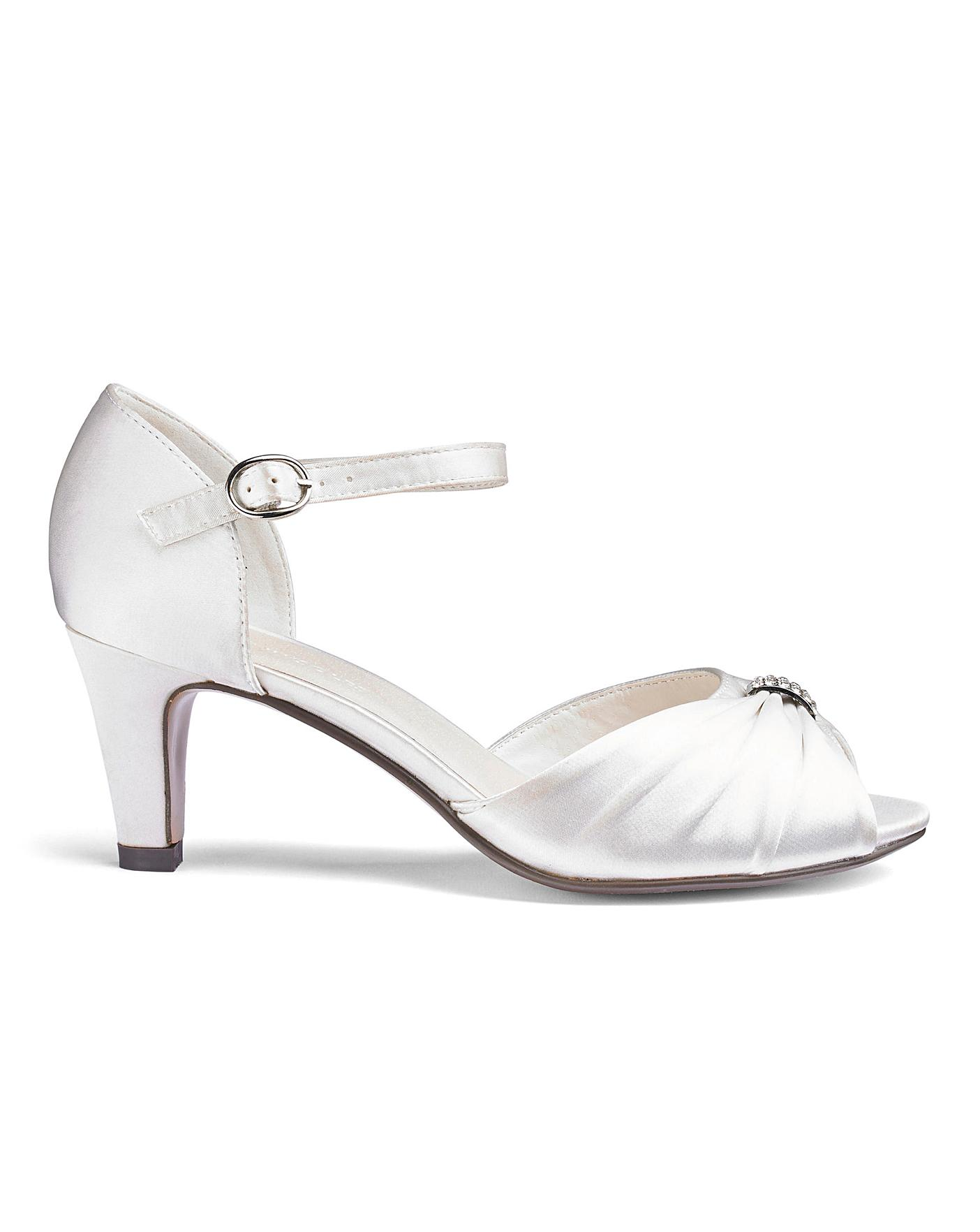 Occasion Shoes E Fit | Oxendales