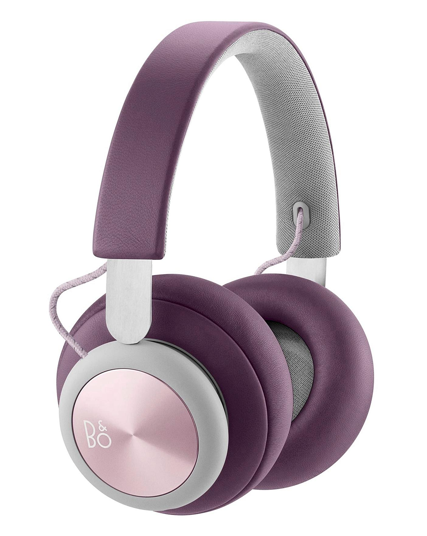 B&O Play H4 Wireless Headphones Violet £179.95 @ JD Williams