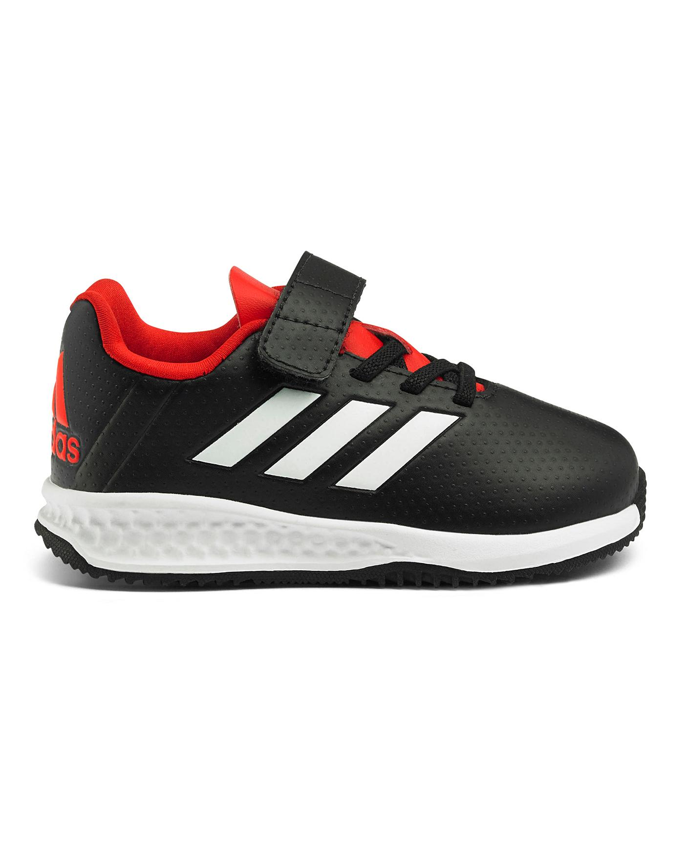 outlet price reduced new design adidas RapidaTurf Predator Trainers