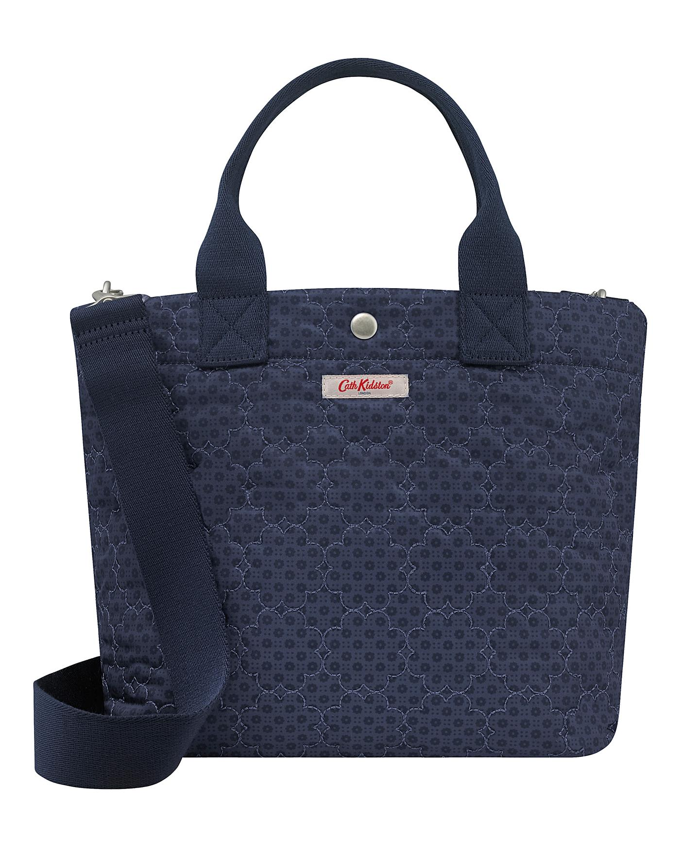 Cath Kidston Poly Small Tote Bag J D