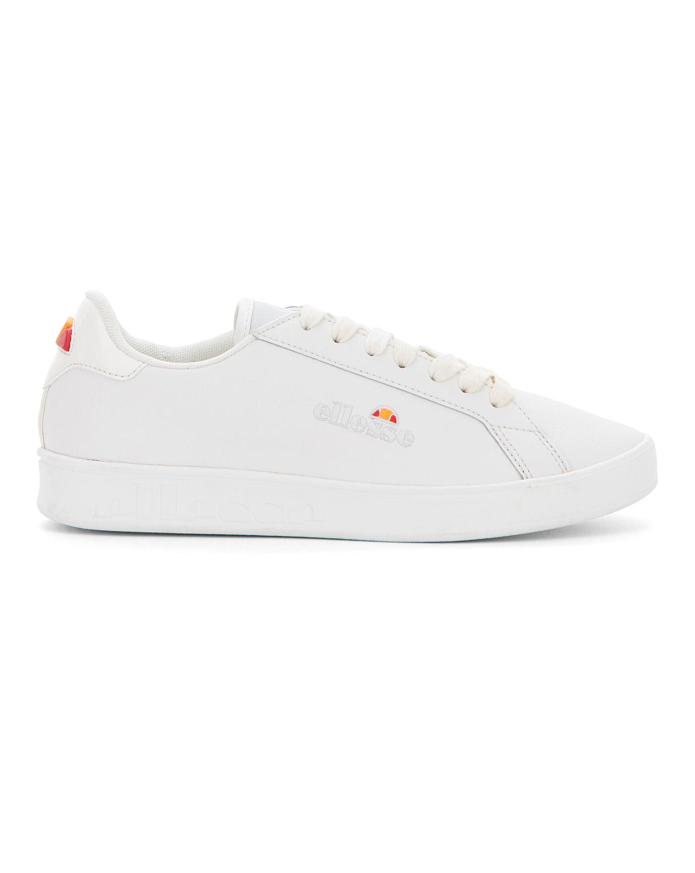 ellesse Campo Trainers | Simply Be