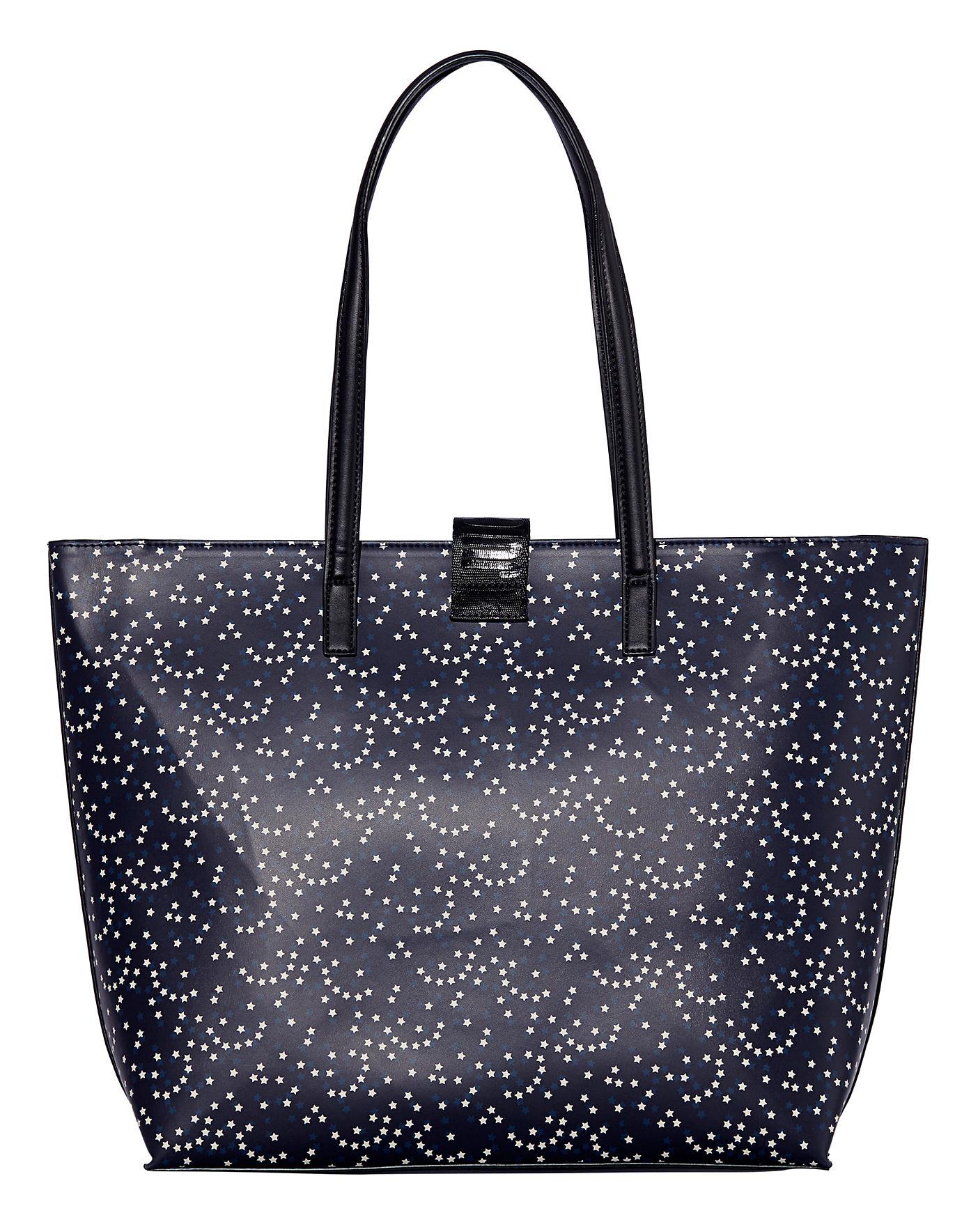 Juicy Couture Tote Bag J D Williams