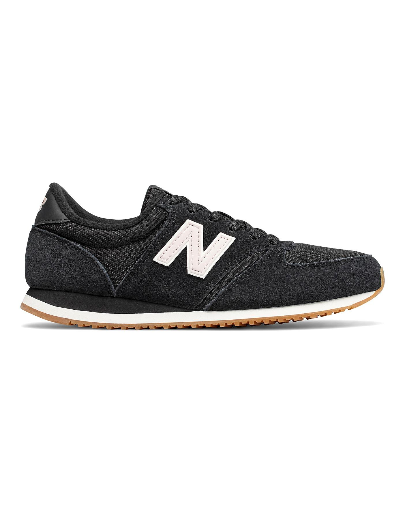 New Balance 420 Trainers | Oxendales
