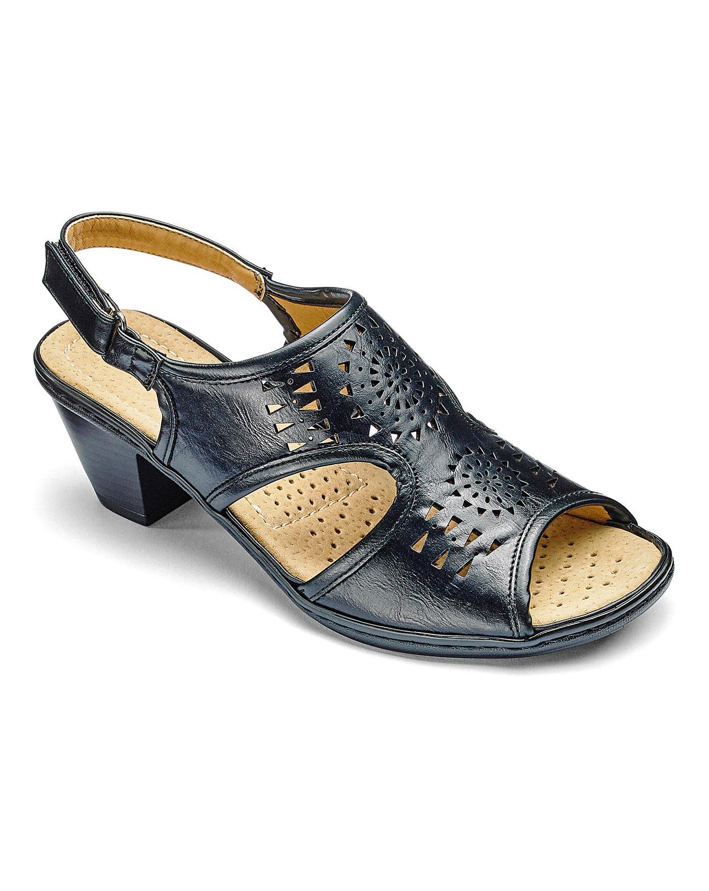 Cushion Walk Sandals EEE Fit   Ambrose