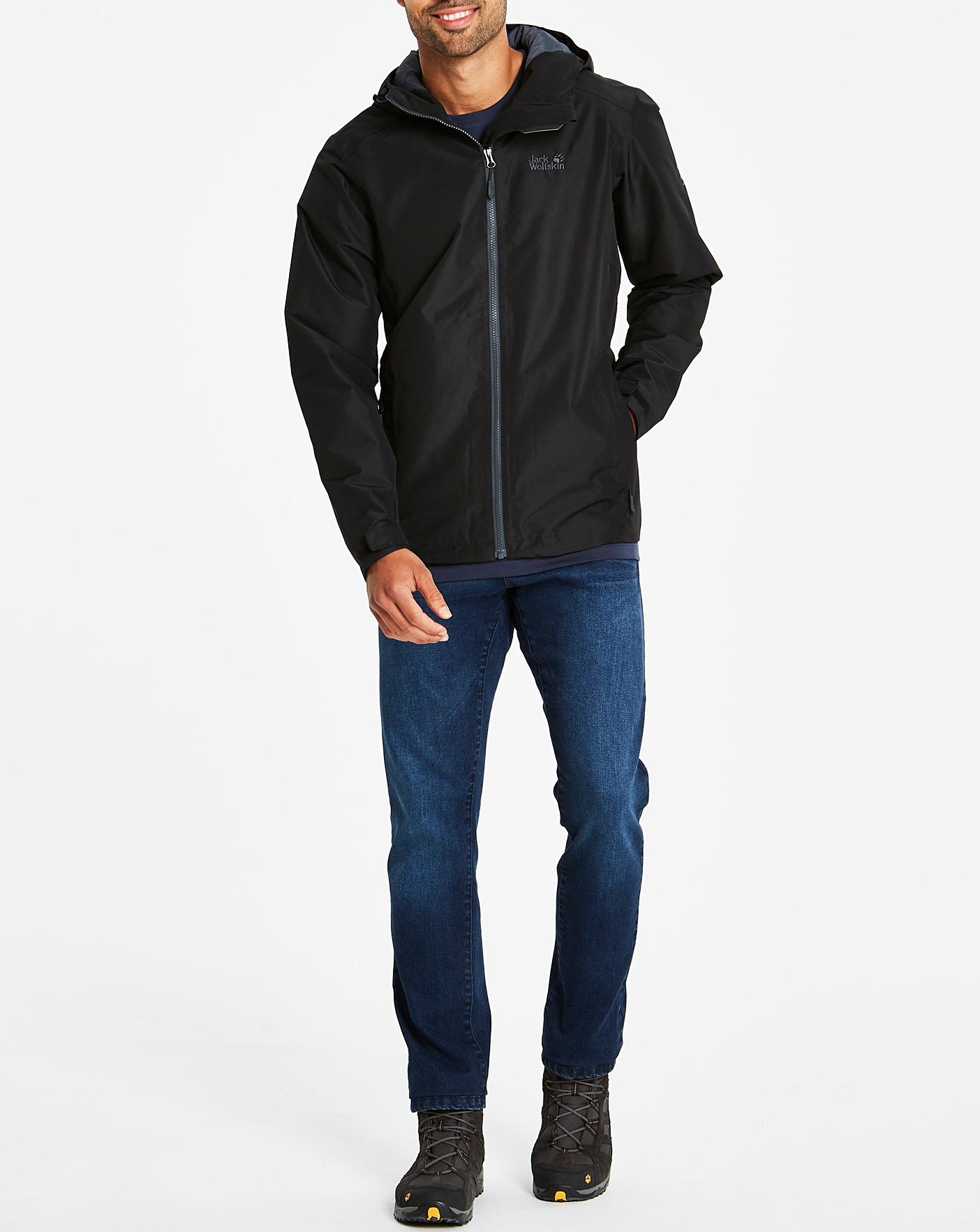 jack wolfskin chilly morning jacket