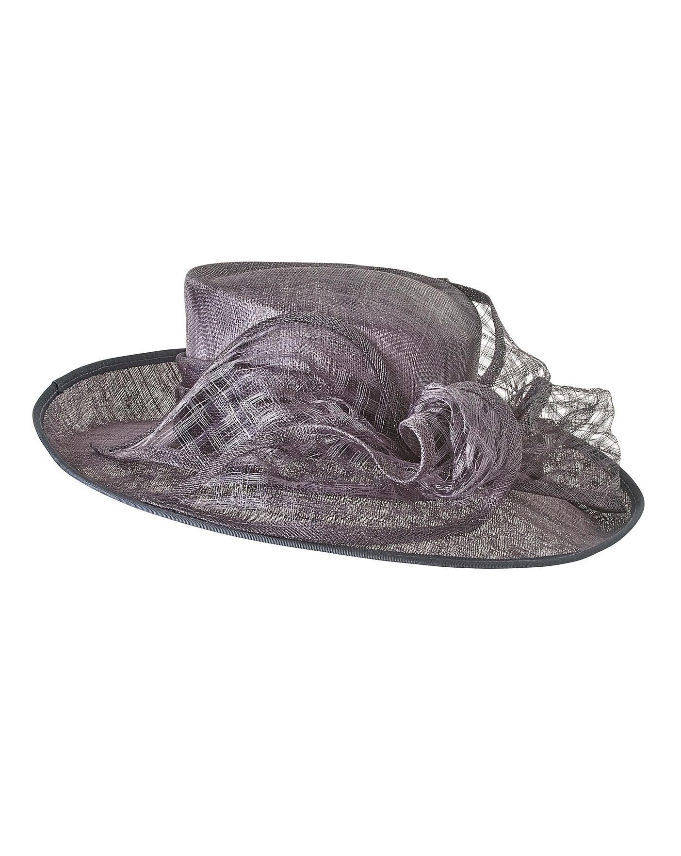 871f24656 Occasion Hat With Bow