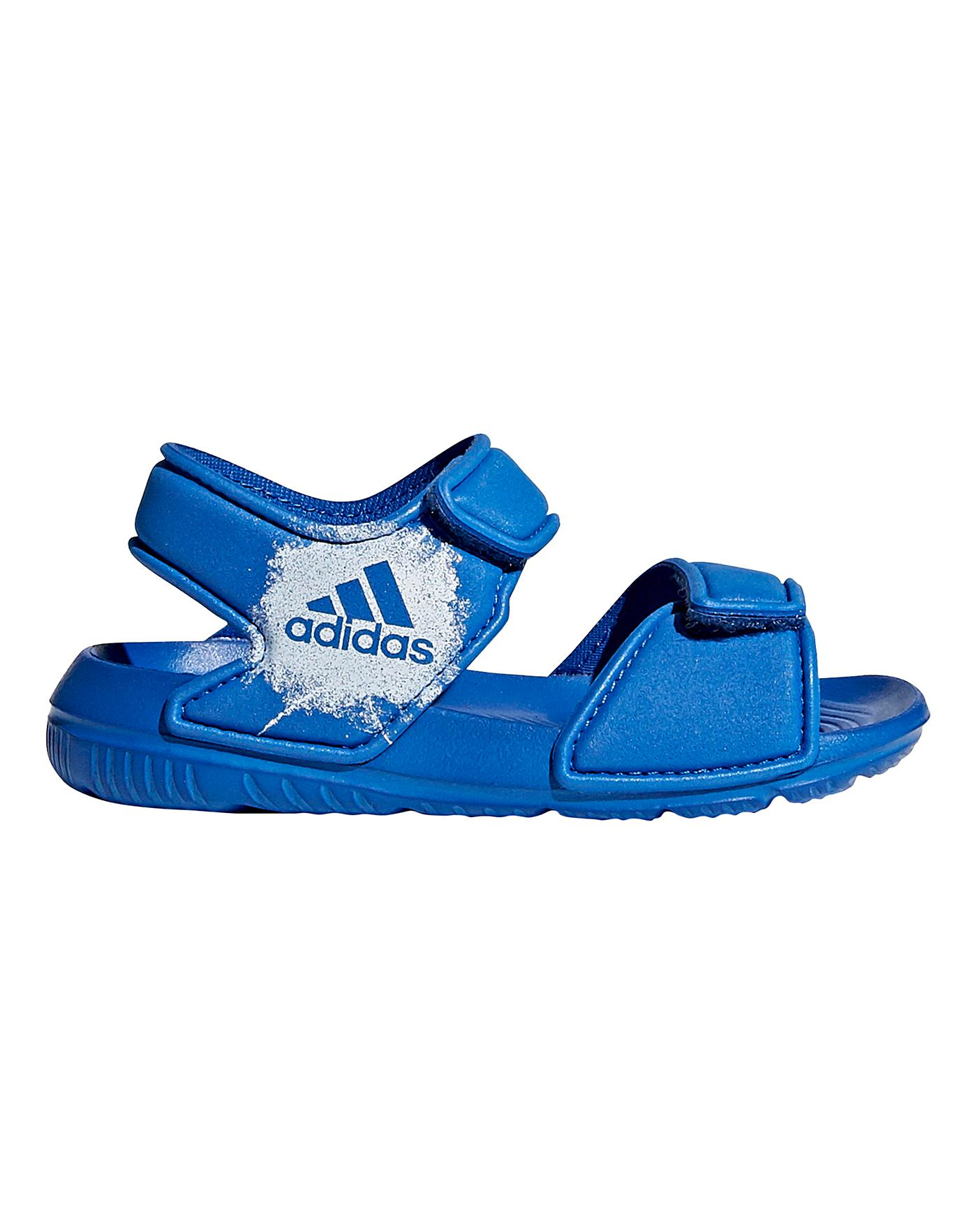 adidas Alta Swim Infants Sandals   J D