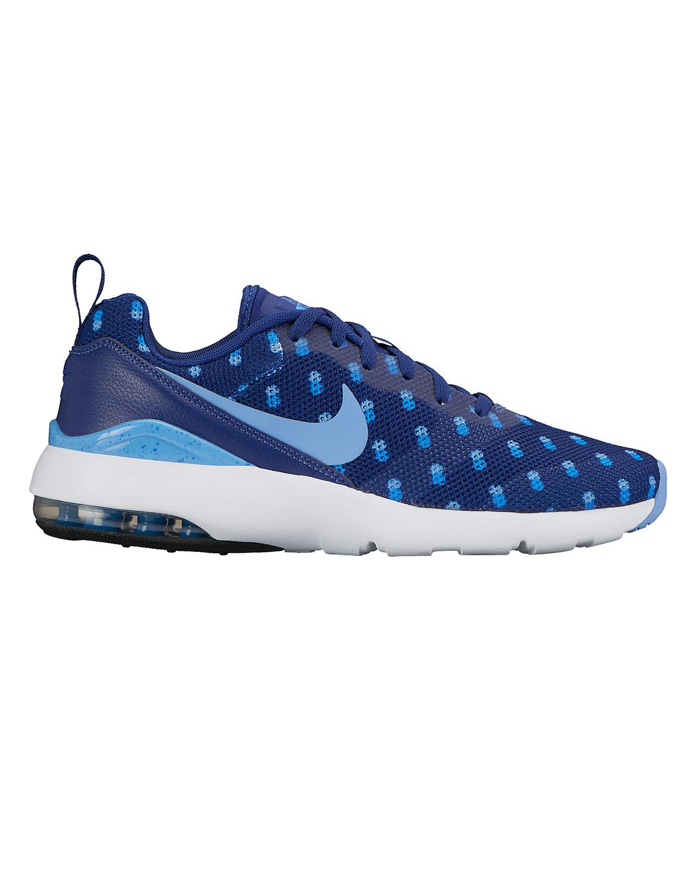 hot sale online 85ddf 2a9a9 Nike Air Max Siren Trainers