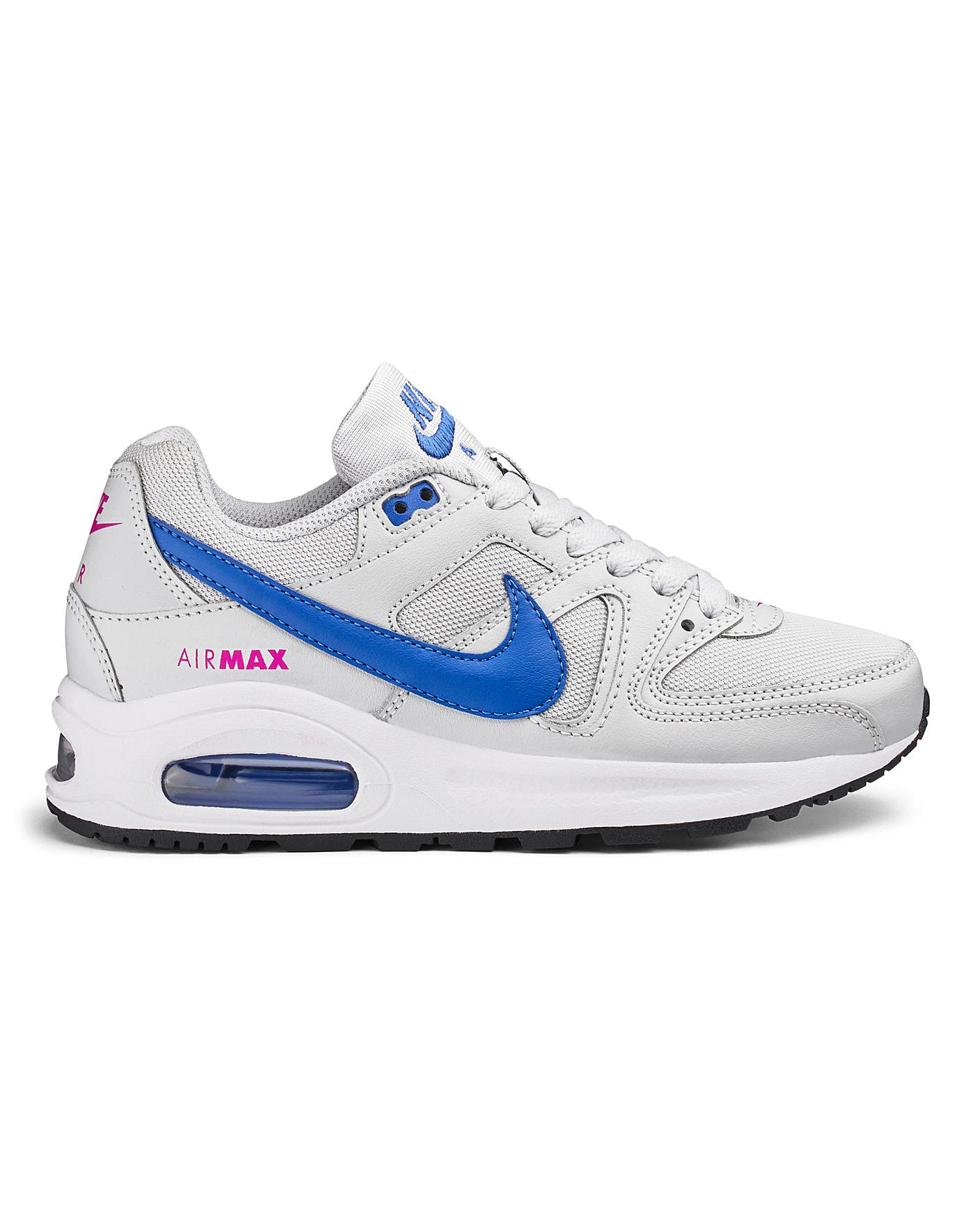 2483b3a2 Nike Air Max Command Trainers