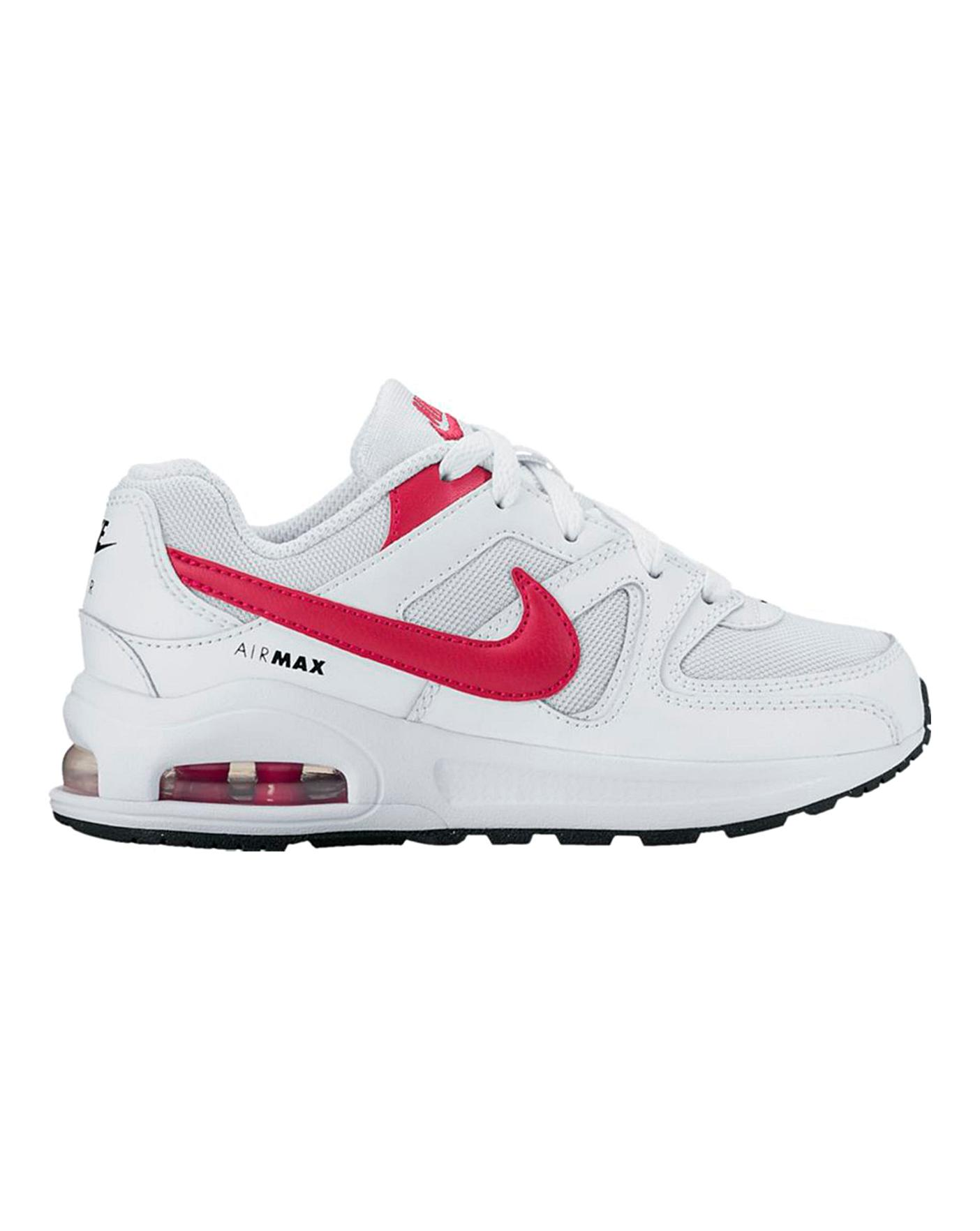 Nike Air Max Command Trainers | J D
