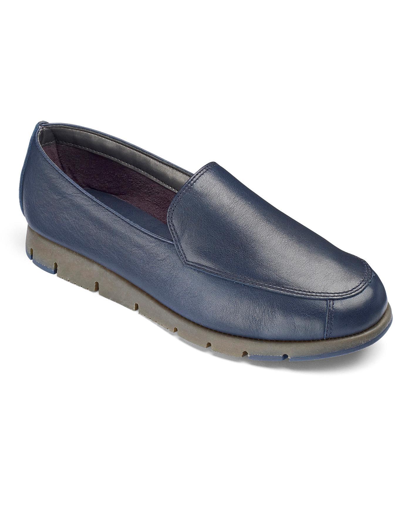 Aerosoles Flexible Slip On Shoes E Fit