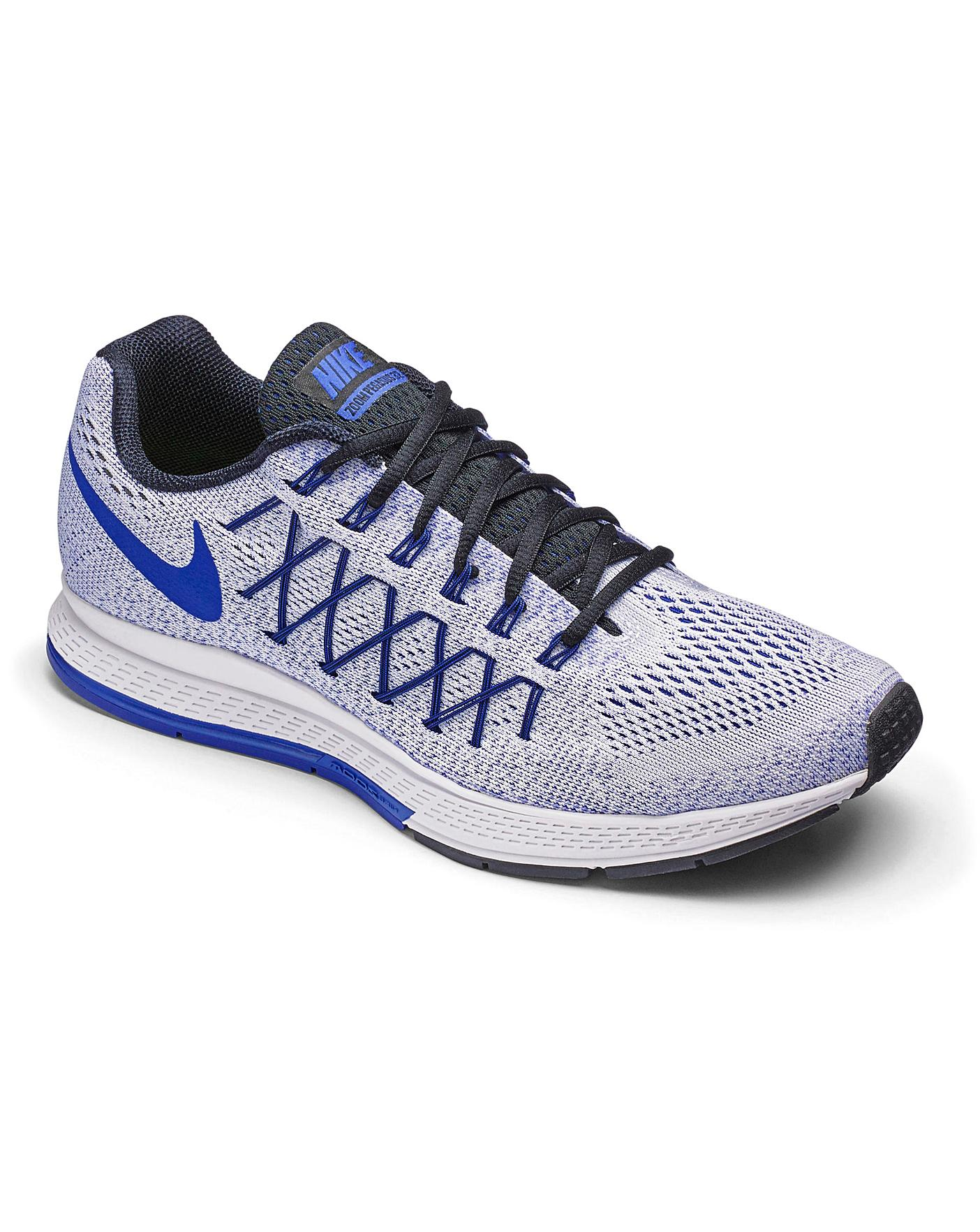 hot sale online 8b91b c784f Nike Air Zoom Pegasus 32 Trainers