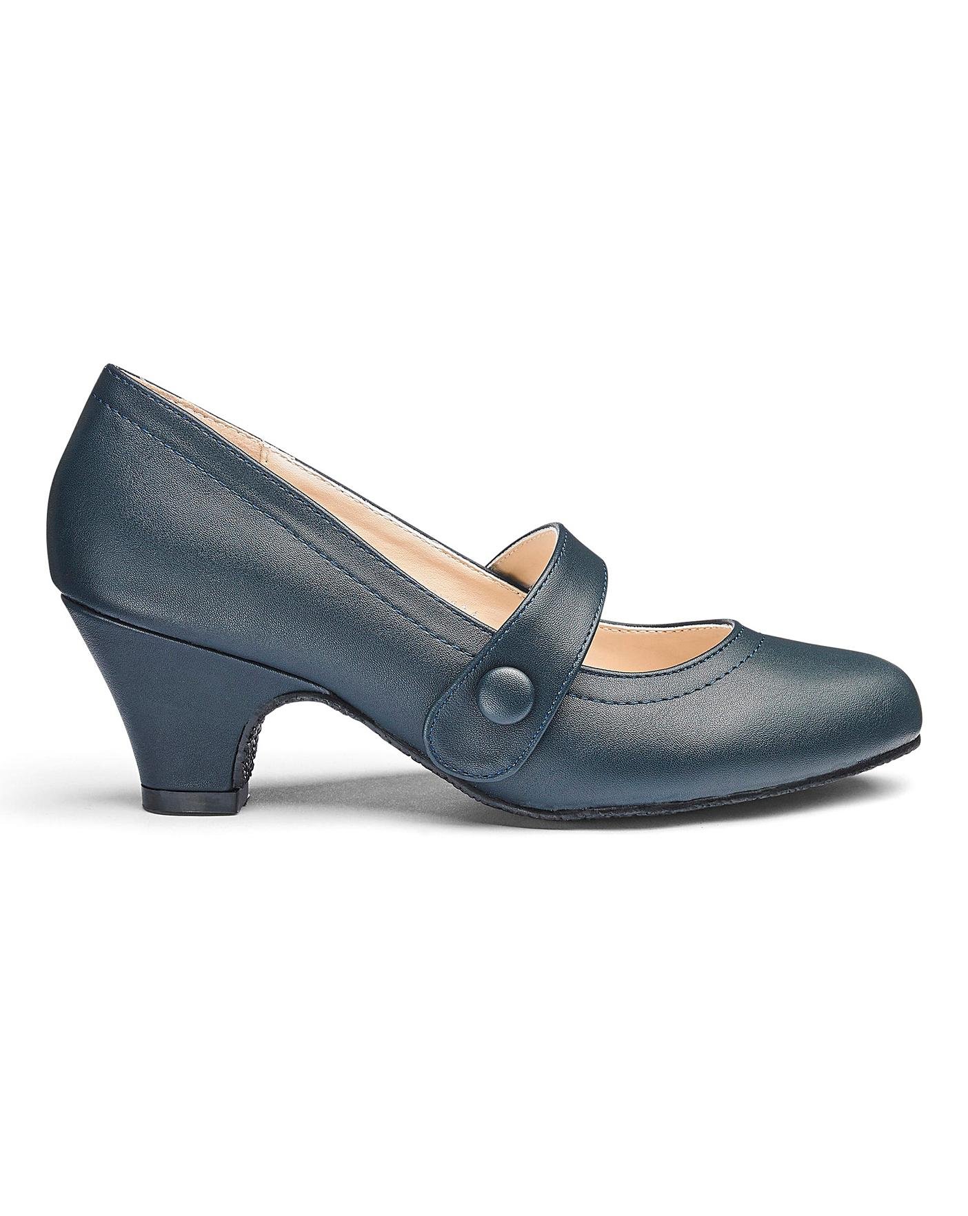 detailed images online for sale shop best sellers Mary Jane Shoes EEE Fit | Marisota