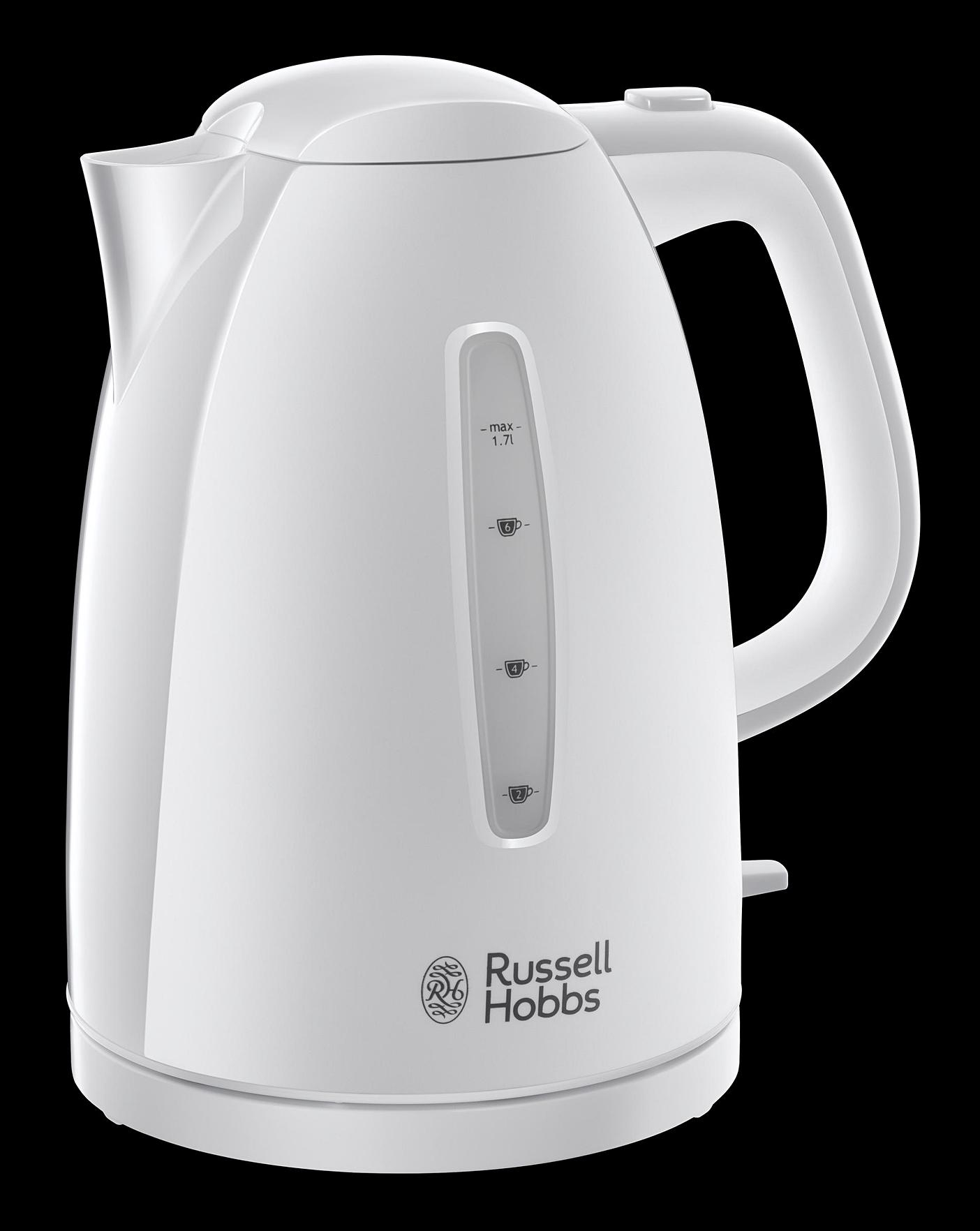 Russell Hobbs 21270 Textures Kettle, 1