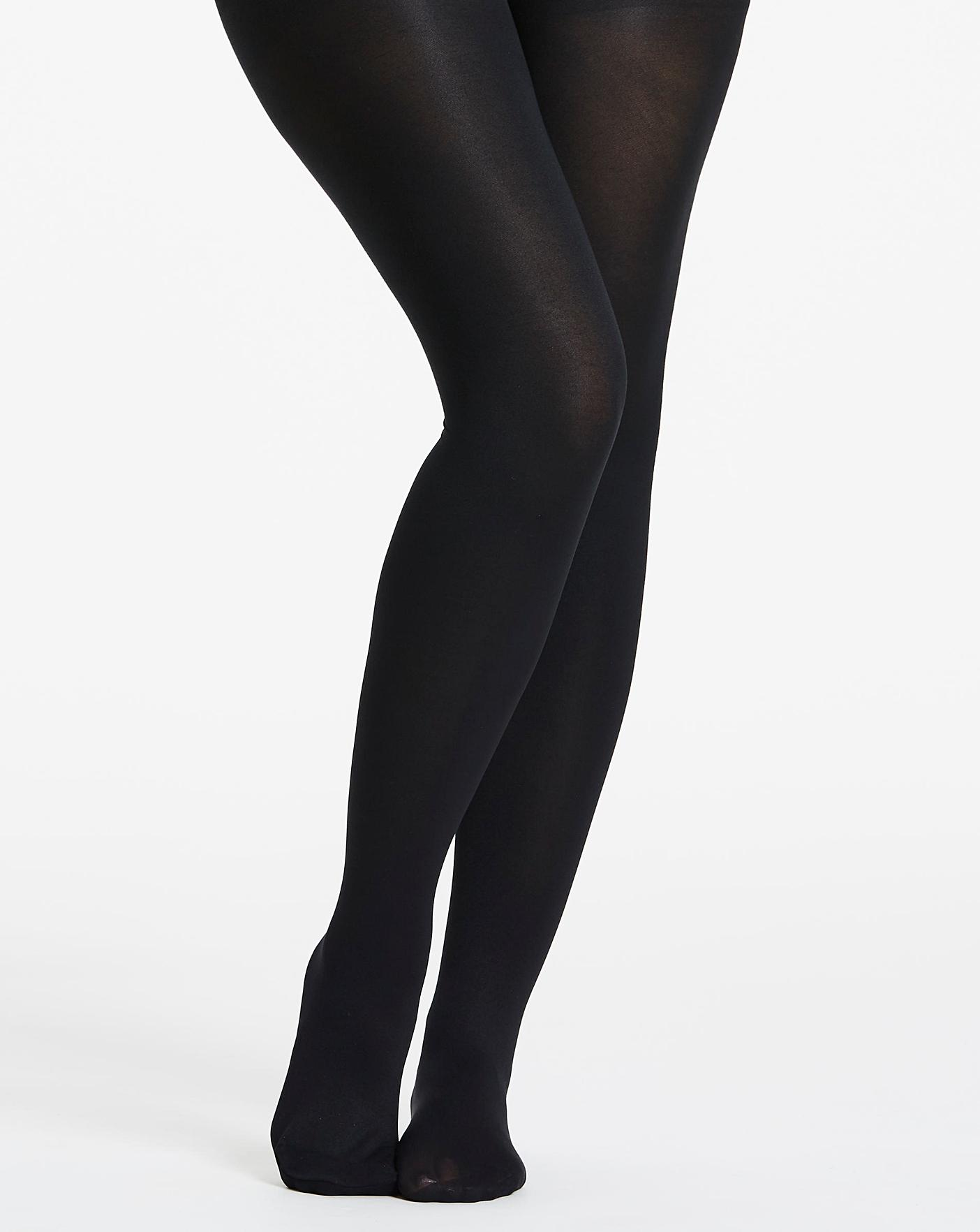 a176a2ce461 Pretty Polly Curves Op Cooling Tights