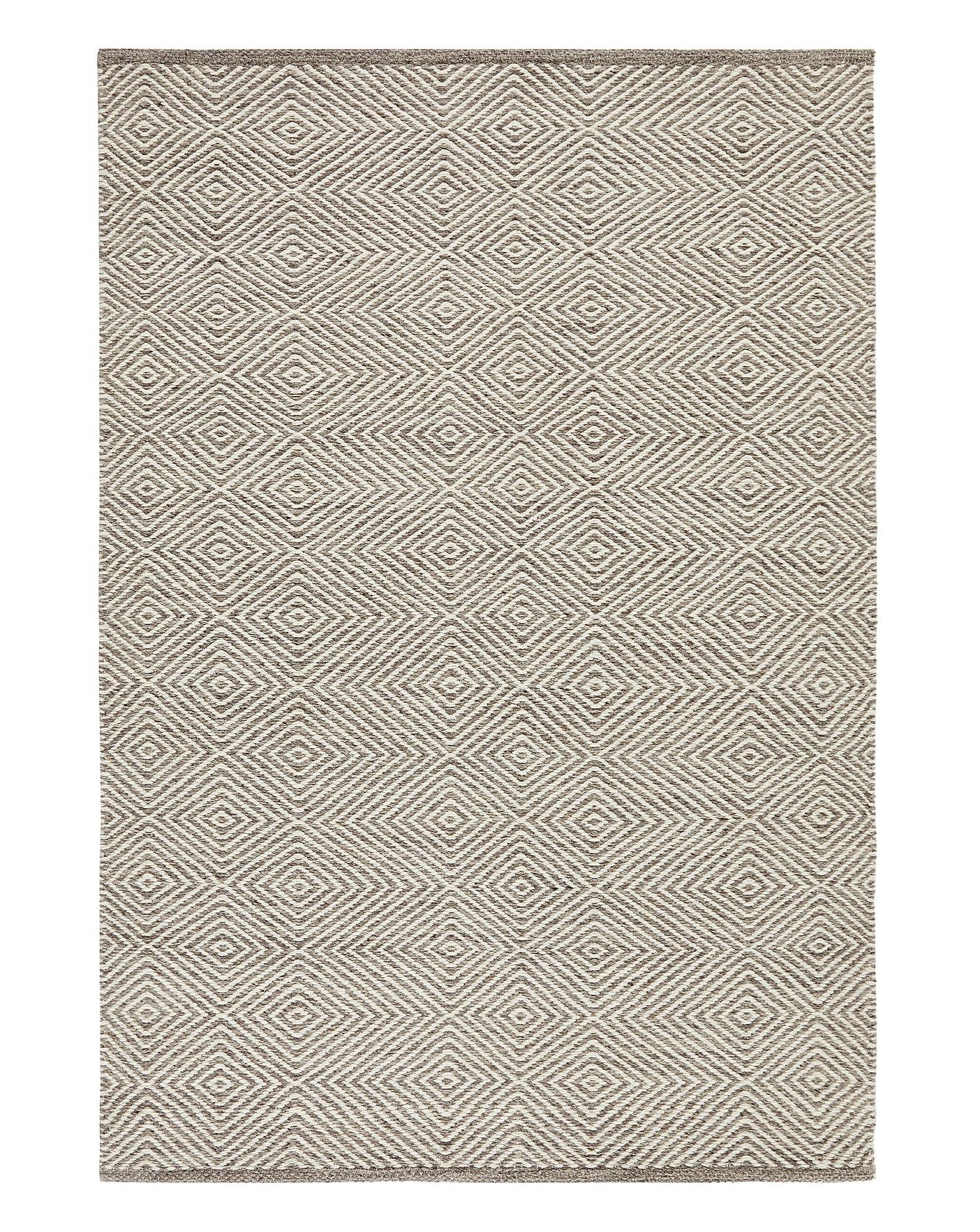 Estelle Wool And Viscose Rug Large