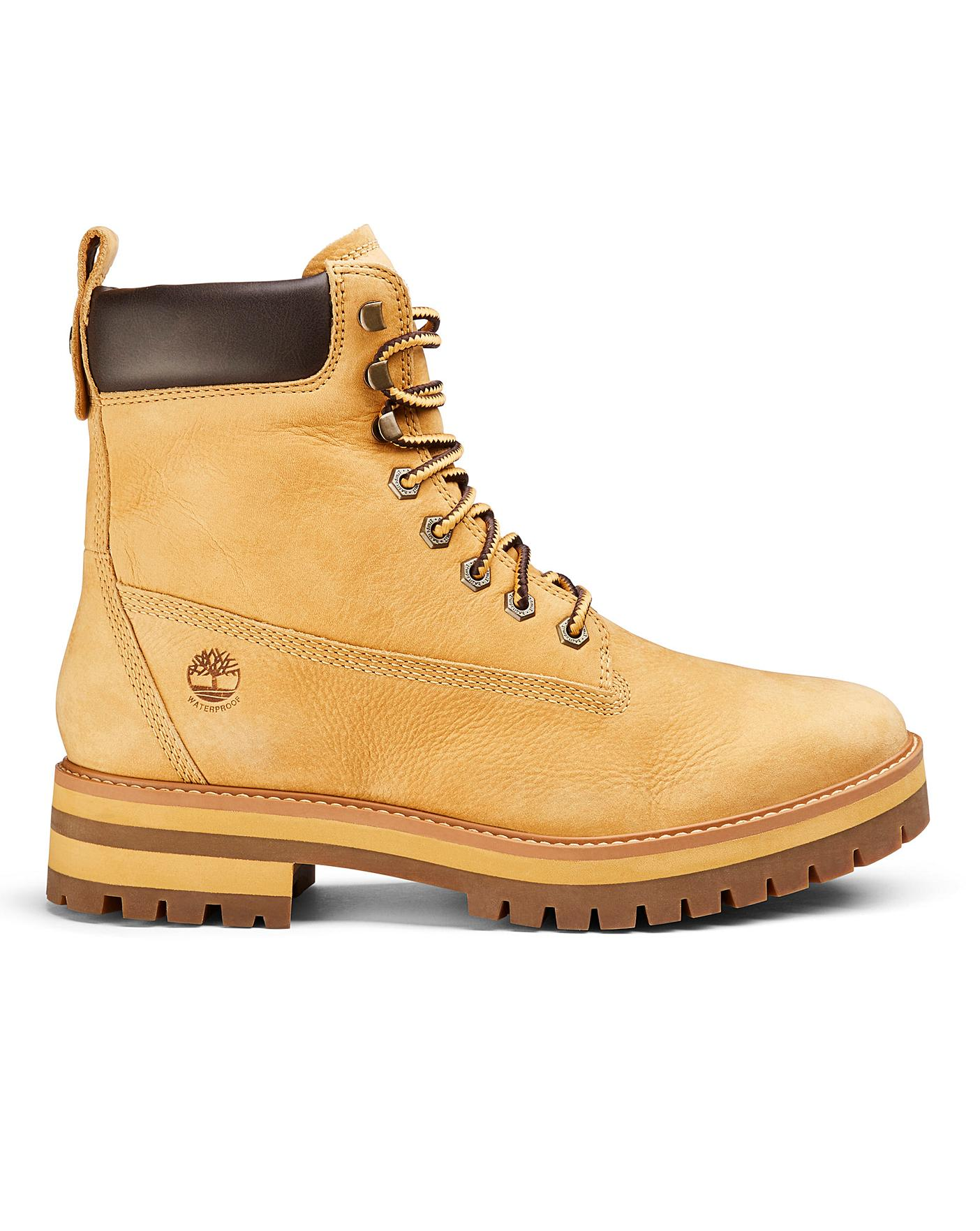 Timberland Courma Guy Boot   Oxendales