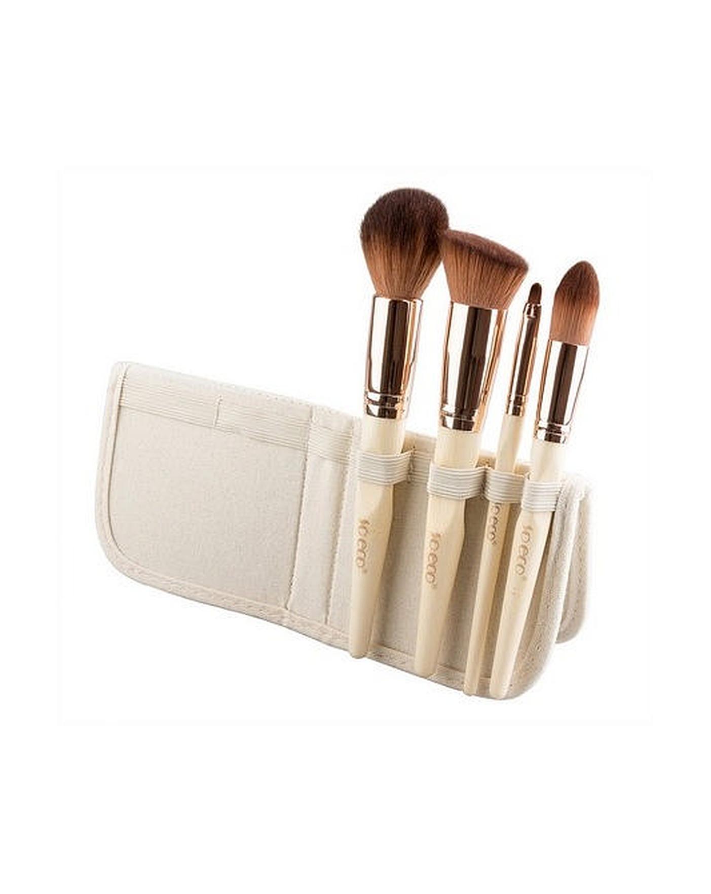 So Eco Face Makeup Brush Set Simply Be