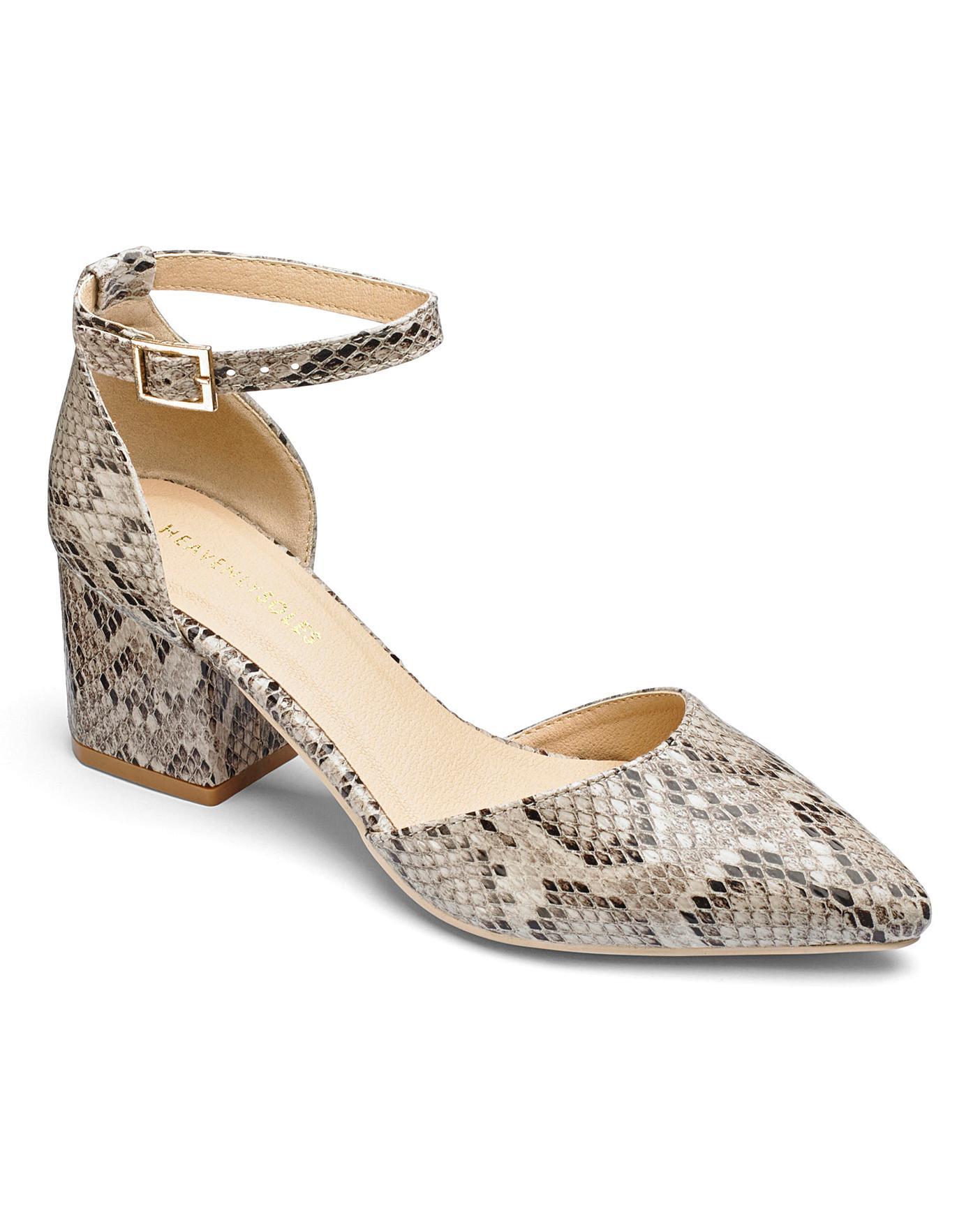 ef15691d598 Heavenly Soles Shoes EEE Fit