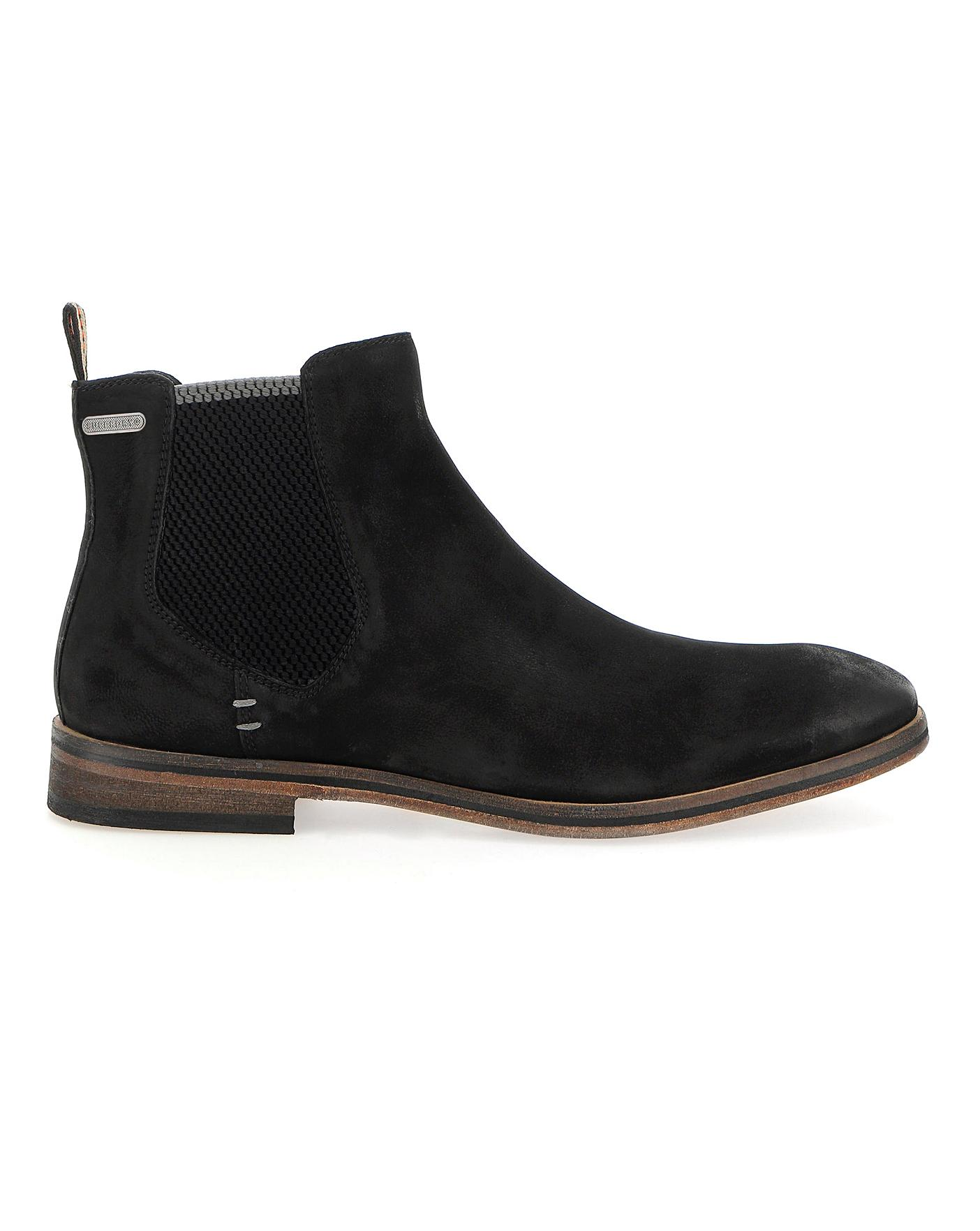 Superdry Meteora Chelsea Boots | Oxendales