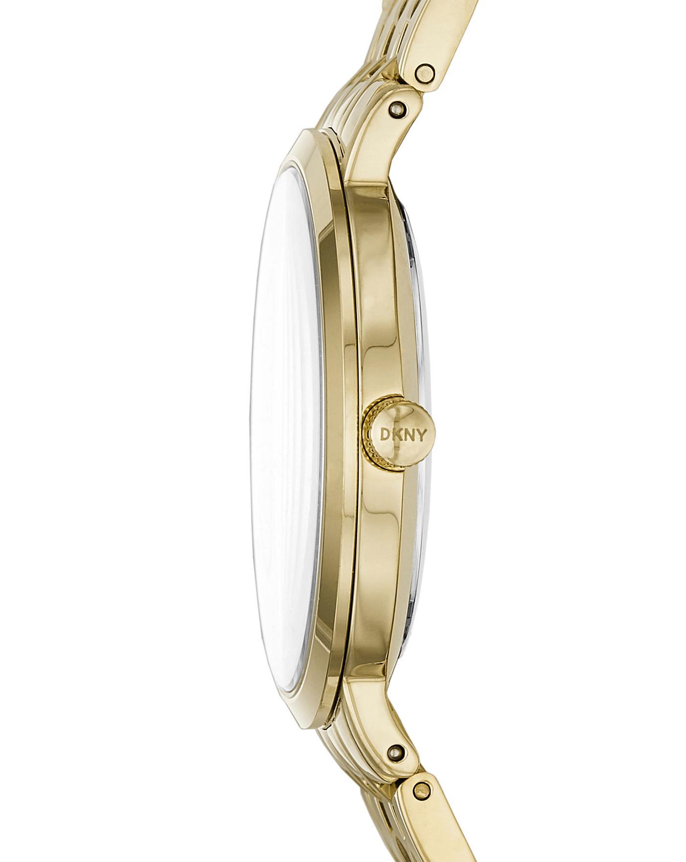 Description. DKNY Ladies Minetta Watch. 01bcb1d1b7a