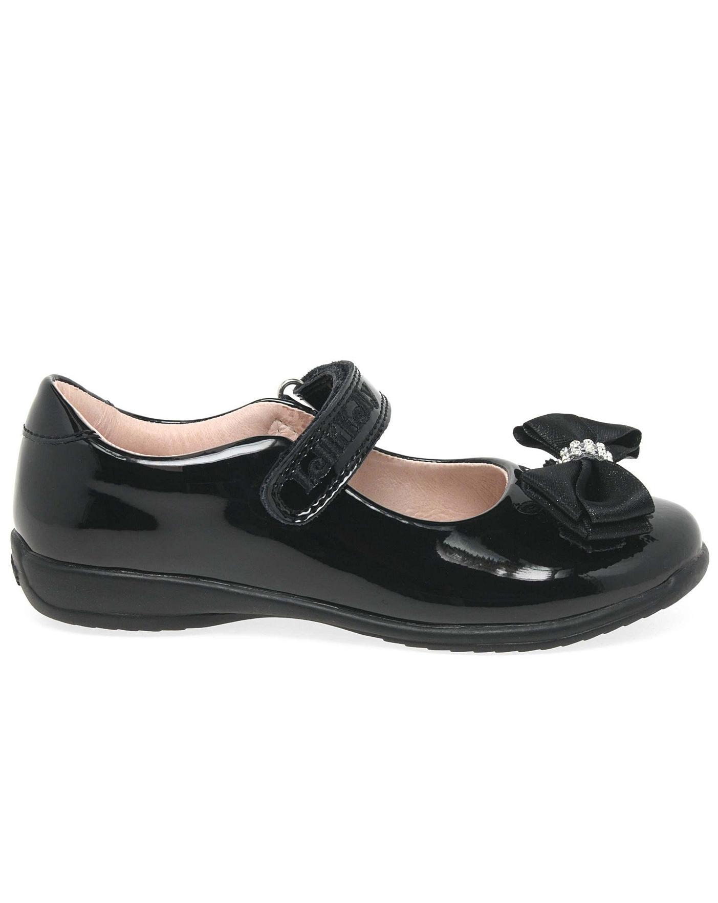 Lelli Kelly Zoe F Fit Infant Shoes | J